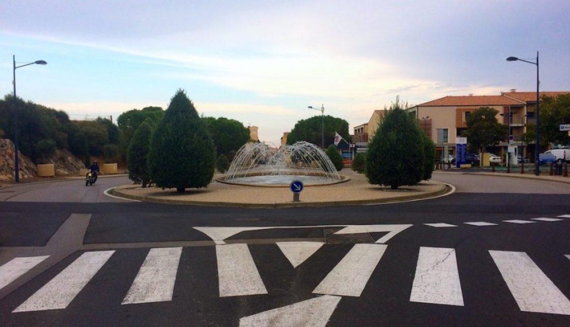 LOST TRACK Reiseblog Frankreich Leucate Etang Le Gaulet